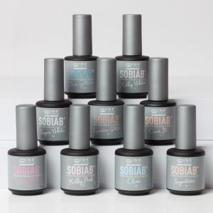 Sobiab - Complete Collection  (9x15ml)